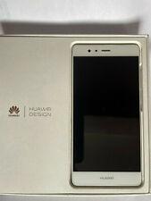 Huawei  P9 EVA-L19 - 32GB - Mystic Silver (Ohne Simlock)