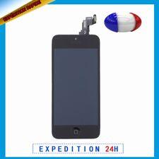 Pour iPhone 5C Complet Bloc Vitre Tactile + Écran LCD Bouton Home + AV Caméra