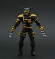 "SUPER HERO Universe Wolverine Logan 3.75"" Loose Boy Figure DC36"