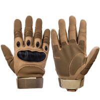 Hunting Outdoor Camping Military Tactical Gloves Airsoft Paintball Cycling Army