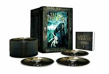 Tales of Terror: 200 Horror Movies (DVD, 2013, 50-Disc Set)