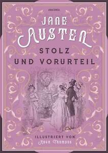 Stolz und Vorurteil | Jane Austen | Buch | Deutsch | 2018