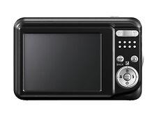 Fujifilm FinePix A Series AX650 16.0MP Digital Camera - Black BNIB