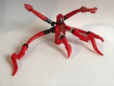 LEGO Marvel Super Heroes CARNAGE figure from set 76113 BRAND NEW