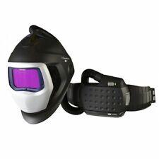 Speedglas 9100XXi Adflo Air Fed Welding Helmet