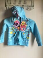MY LITTLE PONY Hoodie buddie for girls and boy size 3T