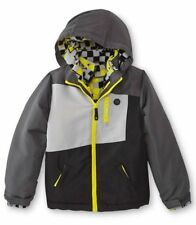 Canyon River Blues Boys' Colorblock 3-In-1 Winter Jacket Xl(18/20)