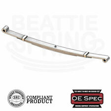 Front Leaf Spring for Dodge Ram W 100 150 200 250 300 350 OE Spec SRI Certified