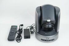 "Sony BRC-H900 1/2"" Full HD Remote PTZ Camera 3CMOS as PMW-EX1 EX3 (BRC-Z700 Z330"