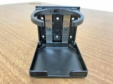 RV Teardrop Marine Horse Utility Trailer Adjustable Folding Cup Holder