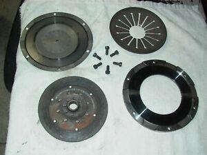 BMW 1970-80 Clutch pack Pressure plate disk spring R75/5 R90/6 R100RS R80 R100S