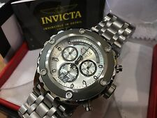 90118 Invicta Reserve 52mm Specialty Subaqua Swiss Quartz Chrono Bracelet Watch