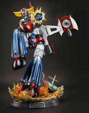 TSUME GOLDRAKE Ufo Robot GRENDIZER HQS Plus STATUE Go Nagai DELUXE New IN STOCK!