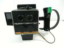 Appareil photo instant caméra POLAROID MINI PORTRAIT Modèle 402