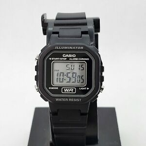 Casio Digital Watch - Alarm Stopwatch - LA20WH 1ACF