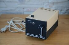 Power supply ZM 50  for the microscope Biolar PZO