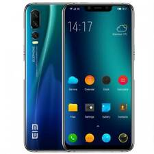 """ELEPHONE A5 6.18"""" 6GB/128GB 4G LTE Mobile Phone OctaCore 2.0GHz Face ID Dual SIM"""