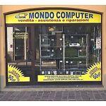 NEGOZIO INFORMATICO MONDO COMPUTER