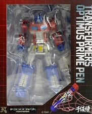 New Sen-chineri TRANSFORMERS convoy pen painted