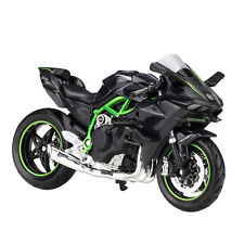 1:18 Maisto Kawasaki Ninja H2 R Motorcycle Bike Model New in box