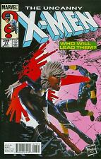 THE UNCANNY X-MEN #27 Hasbro Variant Cover NM 1st Print Marvel