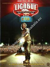 Ligabue Campovolo. Il film (2011) DVD