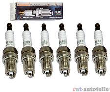 6 x BERU UXT1/UPT2  -  0002335606  Zündkerze ULTRA-X TITAN 4-Zylinder Motoren