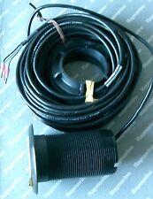 Raymarine ST60 ST60+ i50 Airmar Thru Hull Depth Transducer  M78713-PZ P319 P19