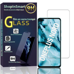 Safety Glass For OnePlus Nord / 8 North 5G Genuine Screen Protector