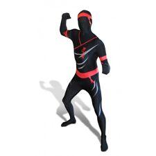 Ninja Morphsuit Morph Costume Original Official New XL