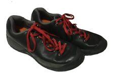 Merrell Mens Chameleon Trek Leather Vibram Shoe Black Size 11.5 Air Cushion