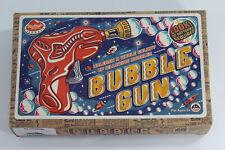 Ridley's Galaxy Bubble Gun Blower Retro Style
