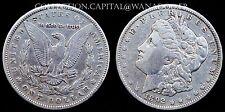 1 Dollar 1892 Morgan Filadelfia Argent