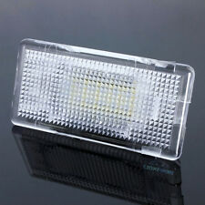 1x BMW Footwell Trunk Boot Glove Box 18 LED Interior Luggage Compartmet Lamp