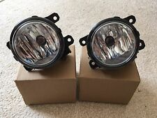 Fits Iveco Daily Pair Of Fog Lights 2014-2017