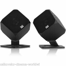 Palo Alto Audio SA510APA Cubik HD Stereo Speaker System for computer