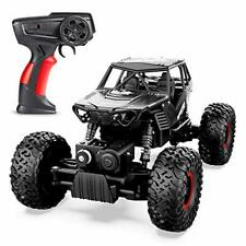 ANTAPRCIS RC Cars Off-Road Crawler, RC Truck 2.4Ghz 4WD Remote Control Car Toy