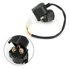 Starter Relay Solenoid For 50cc 70cc 90c 110 125 cc Scooter Pit Dirt Bike Kazuma