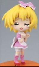 Takara Higurashi no Naku Koro ni Daybreak Portable 2 Petit Figure Satoko B