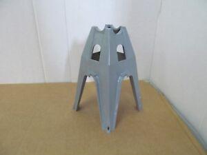 "(125) Dayton Aztec 127722 PSC Straddle Chair 7""-7-1/4"" Support for #3 -11 Rebar"