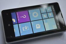 Microsoft Lumia 435 - 8GB - White (Unlocked) Smartphone (Good Condition)
