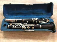 Clarinetto Romeo Orsi
