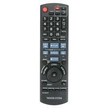 N2QAYB000514 Replace Remote for Panasonic SC-PT480 SC-PT480P-K SAPT480 SA-PT480