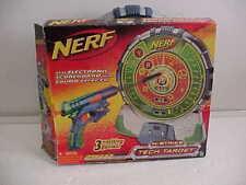 NERF N-STRIKE TECH TARGET  in original box - Rare