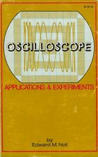 Oscilloscope Applications & Experiments by Edward M. Noll - CD