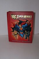 Matthew REINHART / DC Super Heroes The Ultimate Pop-Up Book First Edition 2010