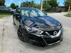 2017 Nissan Maxima  2017 NISSAN MAXIMA VERY LOW 34K MILES RUNS GREAT BEST OFFER