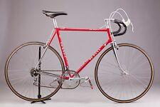 De Rosa Professional 1985 Columbus SLX vintage road bike Campagnolo Super Record