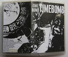 Time Bomb supprimé rare vidéo swans pwei sonic youth weddoes