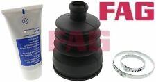 FAG 772000230 Faltenbalgsatz für Antriebswelle Achsmanschette Set Satz